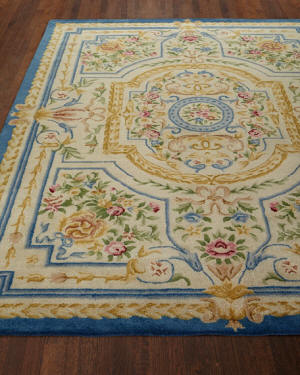 Rugs For Traditional Or French Country Decor